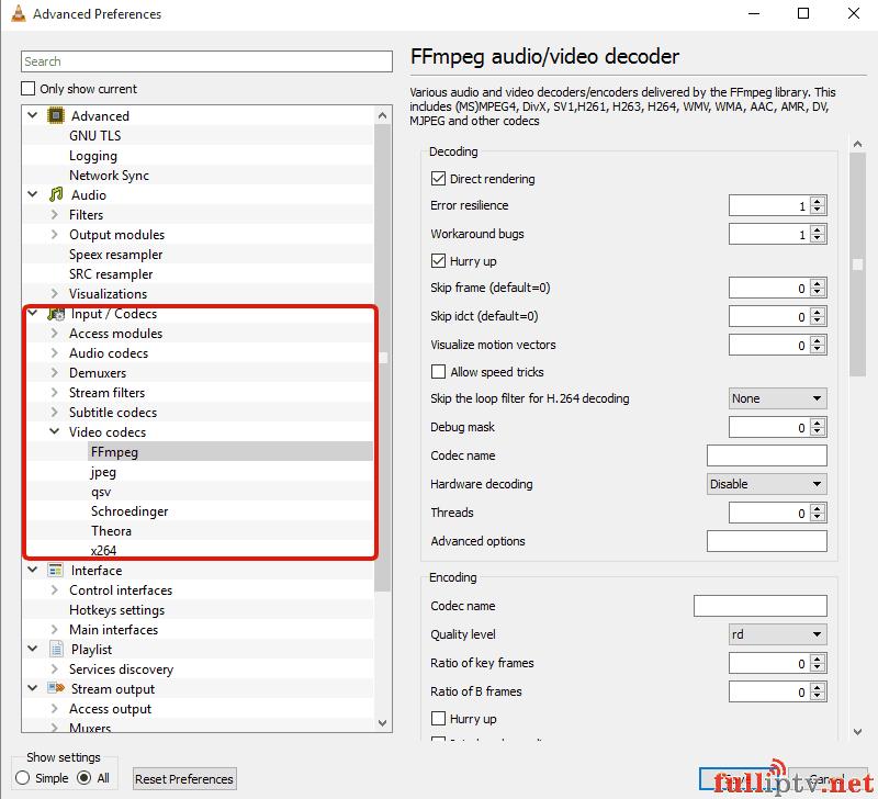 IPTV for VLC Media Player - EURiptv com