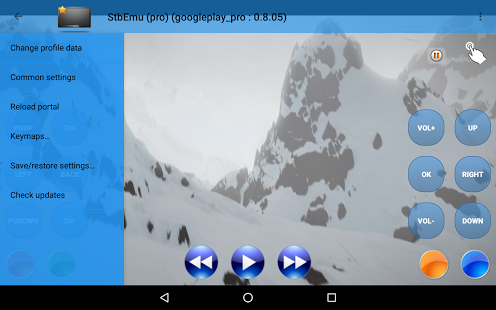 How to Setup STB Emulator for Android Devices | English | EURiptv com