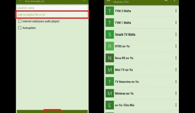 How to setup IPTV on iOS using IPTV Smarters app? - EURiptv com