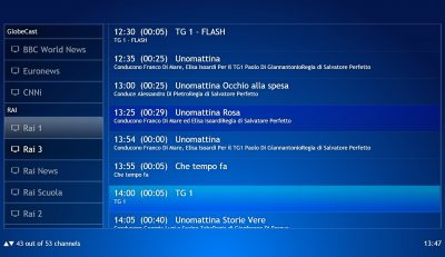 LG Smart TV - EURiptv com
